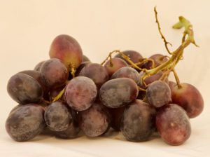 500G BLACK GRAPES