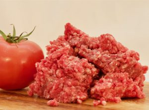500G MINCED BEEF