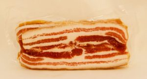 STREAKY BACON 400G