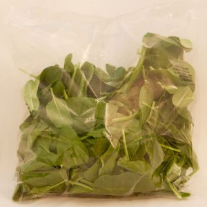 SPINACH 200G BAG