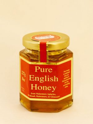 CLEAR HONEY (SMALL 227g)