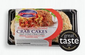 EAST COAST CRABCAKES