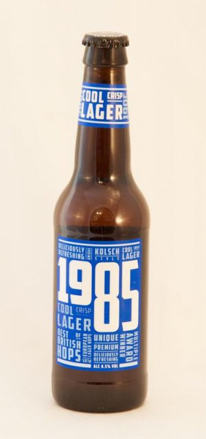 1985 LAGER