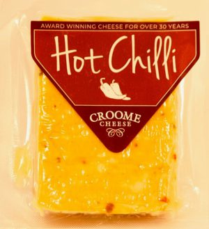 HOT CHILLI CHEESE