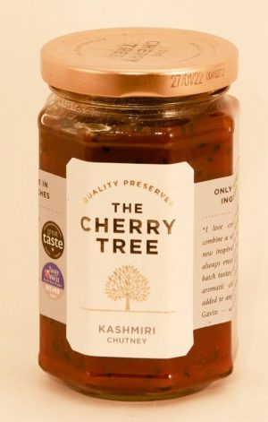 KASHMIRI CHUTNEY