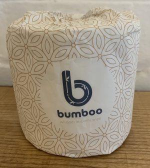 BUMBOO TOILET PAPER