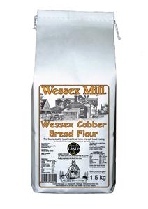 WESSEX MILL COBBER BREAD FLOUR