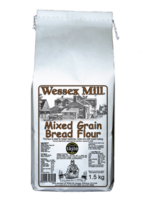 WESSEX MILL MIXED GRAIN