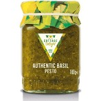 AUTHENTIC BASIL PESTO