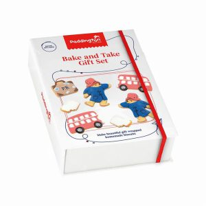 PADDINGTON BEAR TAKE & BAKE GIFT SET