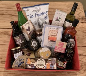 THE 'SOMETHING FOR EVERYONE' HAMPER