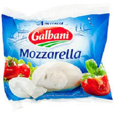 125G GALBANI BUFFALO MOZERELLA