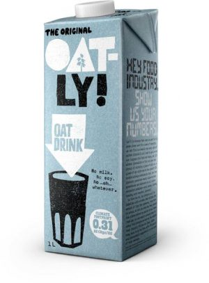 OAT-LY OAT DRINK