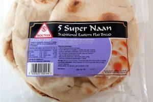 SUPER NAAN