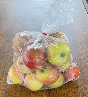 2kg BAG of APPLES/PEARS