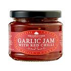 GARLIC JAM WITH RED CHILLI