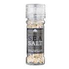 SEA SALT, GARLIC & BLACK PEPPER GRINDER