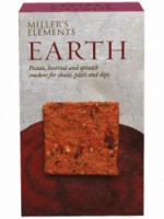 MILLERS ELEMENT EARTH