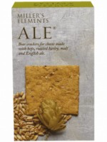 MILLERS ELEMENT ALE