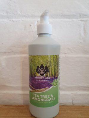 FOREST HOG TEA TREE HANDWASH