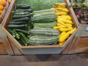 COURGETTE 250G